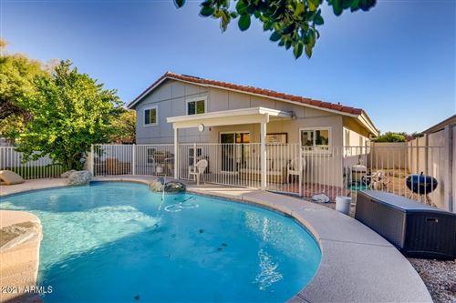 Photo of 4056 W CHARLOTTE Drive, Glendale, AZ 85310 (MLS # 6180182)