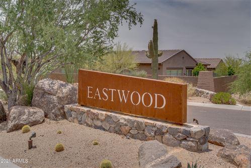 Photo of 8711 E EASTWOOD Circle E, Carefree, AZ 85377 (MLS # 6242182)