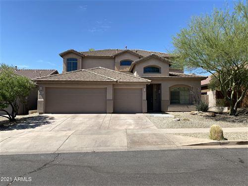 Photo of 3122 W LANGUID Lane, Phoenix, AZ 85086 (MLS # 6248182)