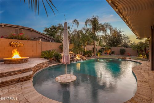 Photo of 671 W LEATHERWOOD Avenue, Queen Creek, AZ 85140 (MLS # 6288182)