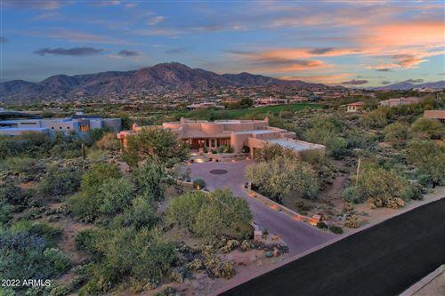 Photo of 11368 E SALERO Drive, Scottsdale, AZ 85262 (MLS # 6307182)