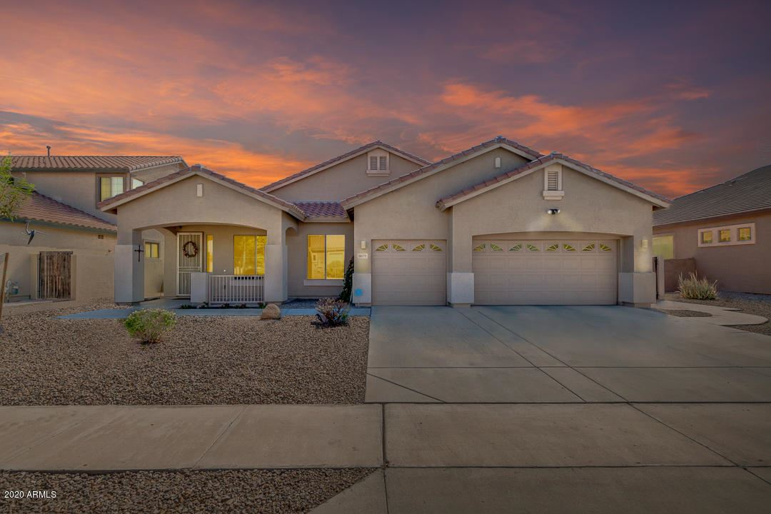 8679 W MORTEN Avenue, Glendale, AZ 85305 - MLS#: 6127182