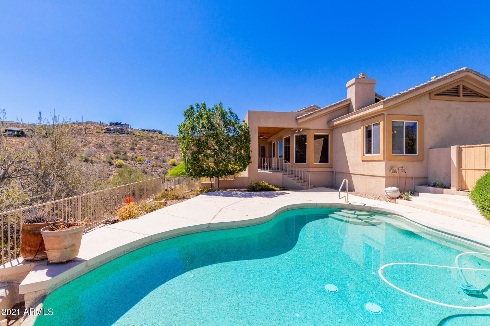 Photo of 15139 E WESTRIDGE Drive, Fountain Hills, AZ 85268 (MLS # 6230182)