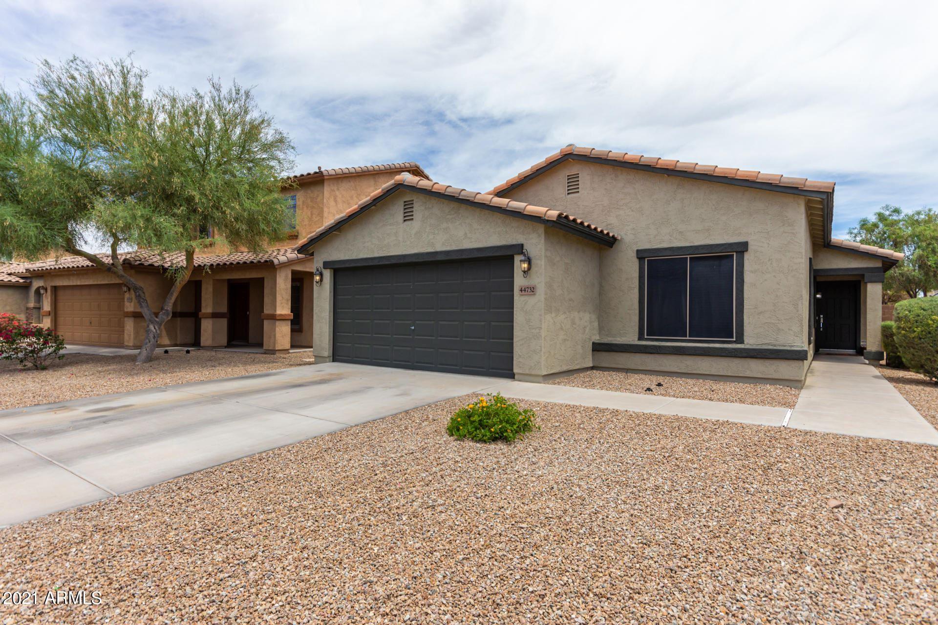 Photo of 44732 W BALBOA Drive, Maricopa, AZ 85139 (MLS # 6249182)