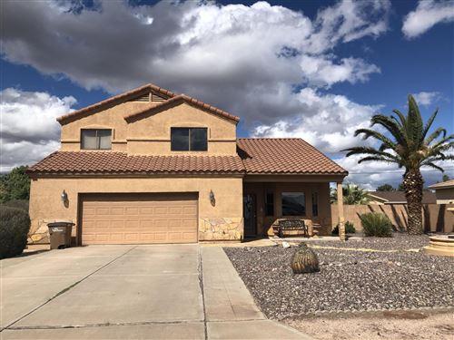 Photo of 2700 E 10th Street, Douglas, AZ 85607 (MLS # 6050183)