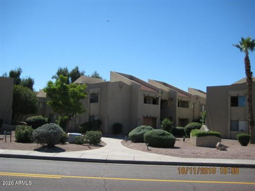 Photo of 8155 E ROOSEVELT Street #206, Scottsdale, AZ 85257 (MLS # 6058183)