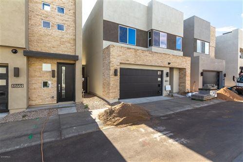 Photo of 6851 E ORION Drive, Scottsdale, AZ 85257 (MLS # 6097183)