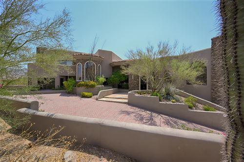 Photo of 10040 E HAPPY VALLEY Road #632, Scottsdale, AZ 85255 (MLS # 6116183)