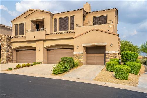 Photo of 19475 N GRAYHAWK Drive #2102, Scottsdale, AZ 85255 (MLS # 6130183)