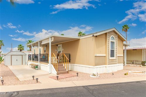 Photo of 44 S HAWES Road #c3, Mesa, AZ 85208 (MLS # 6269183)
