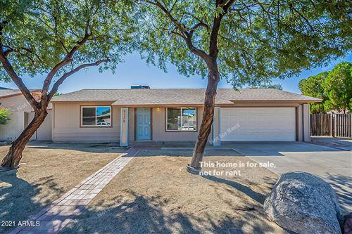 Photo of 5139 W SIERRA Street, Glendale, AZ 85304 (MLS # 6309183)