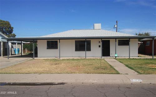 Photo of 8759 N 30TH Avenue, Phoenix, AZ 85051 (MLS # 6310183)