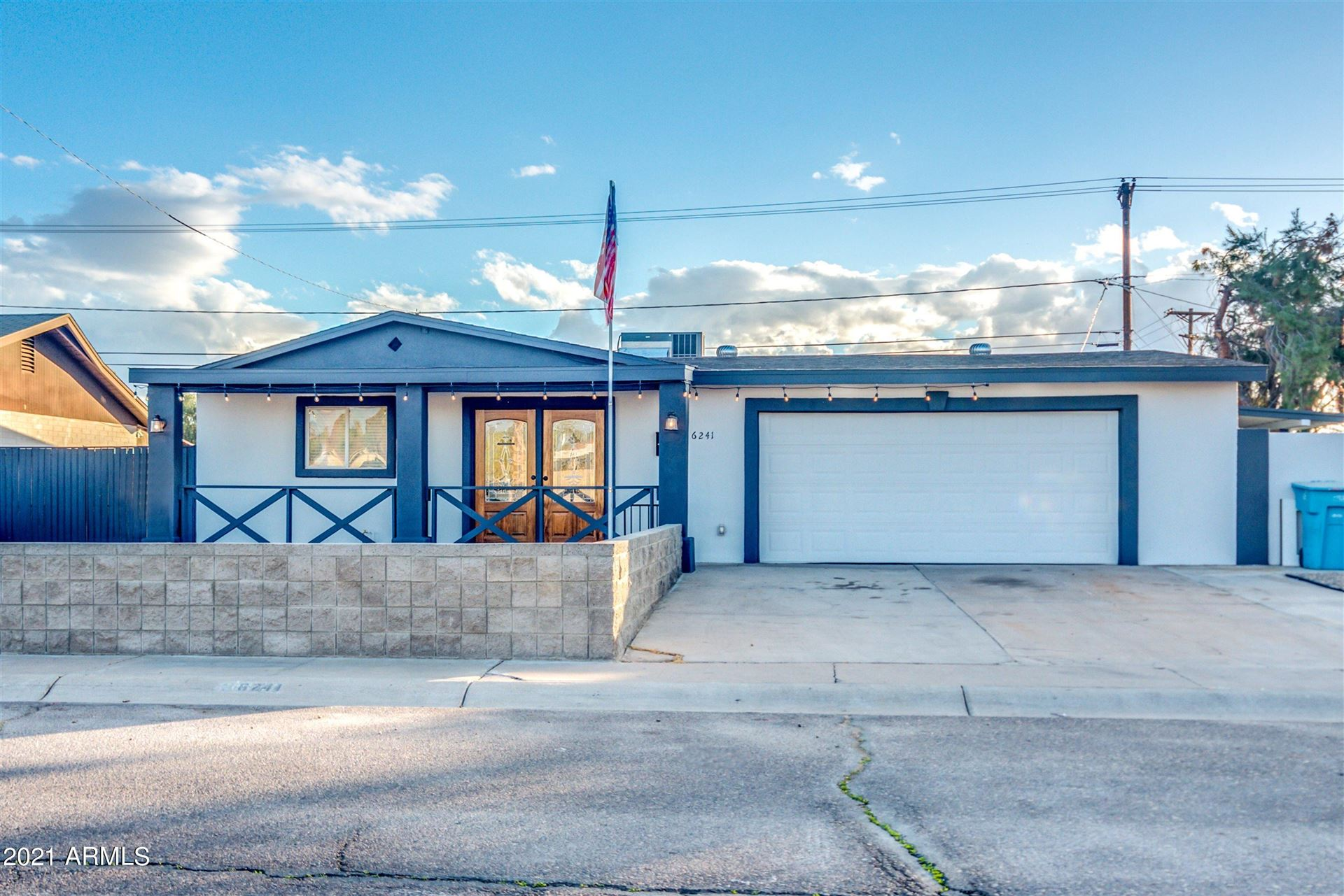 6241 W CLARENDON Avenue, Phoenix, AZ 85033 - MLS#: 6181183