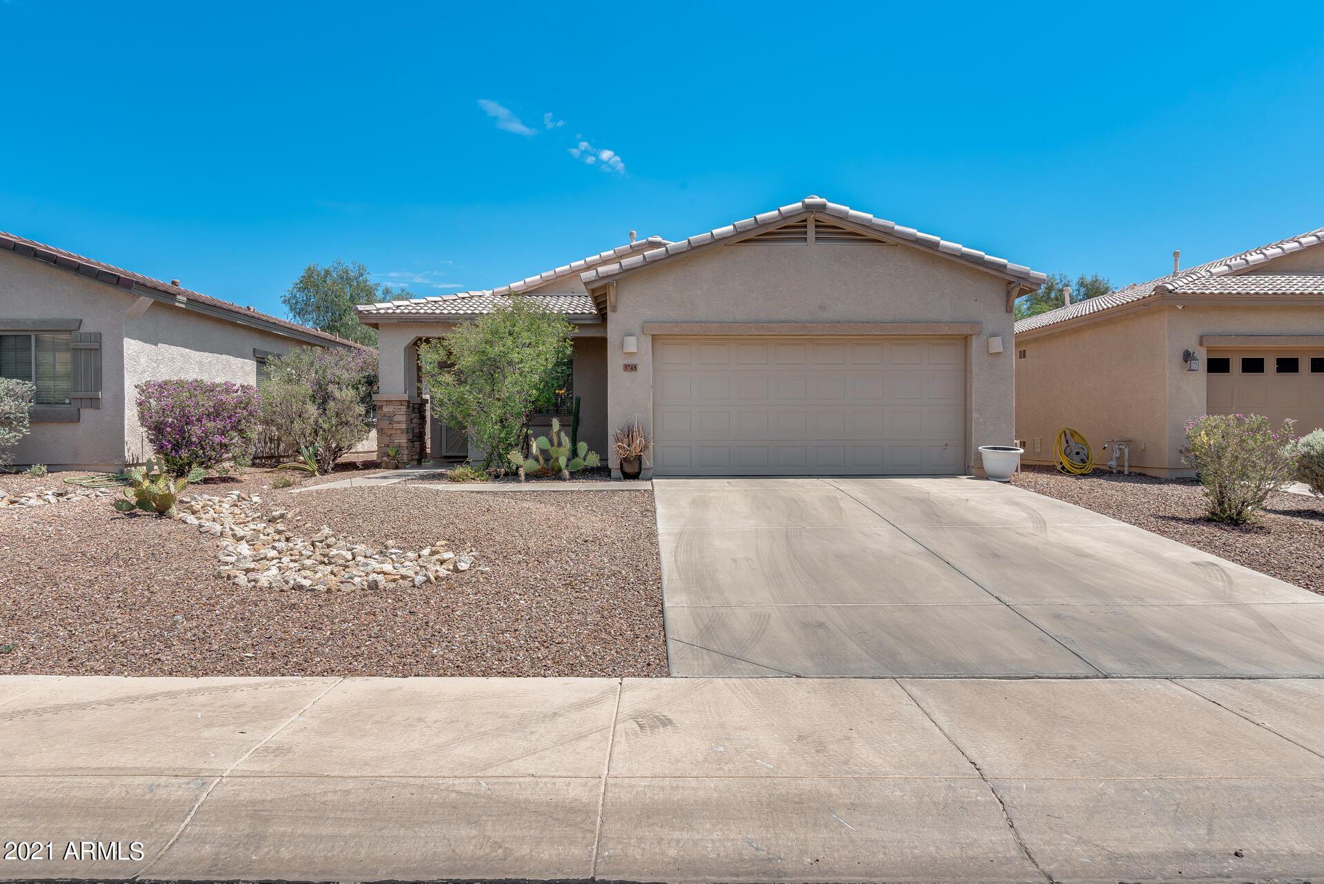 Photo of 3748 W WHITMAN Drive, Anthem, AZ 85086 (MLS # 6247183)