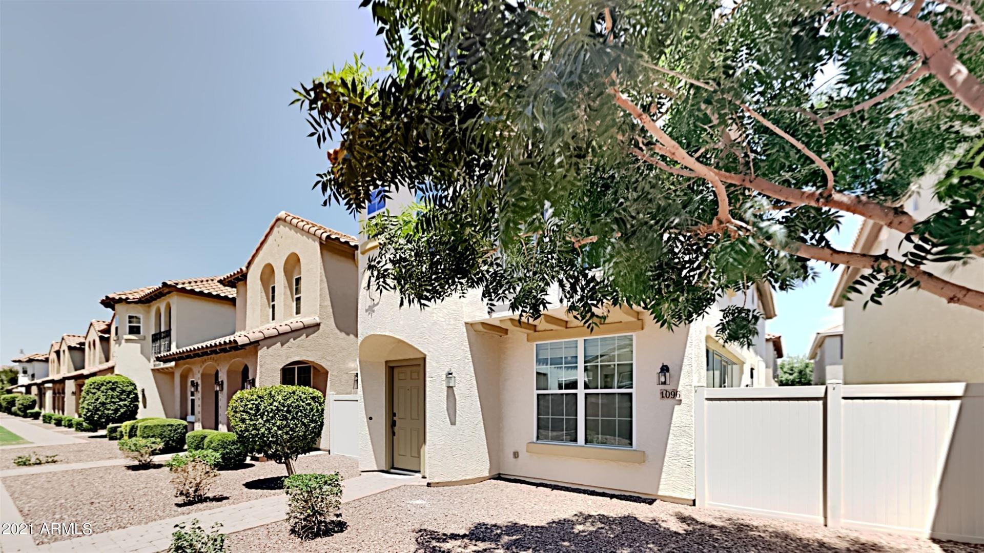 1096 S ANNIE Lane, Gilbert, AZ 85296 - MLS#: 6262183