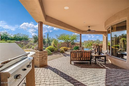 Photo of 9775 E CAVALRY Drive, Scottsdale, AZ 85262 (MLS # 5993184)