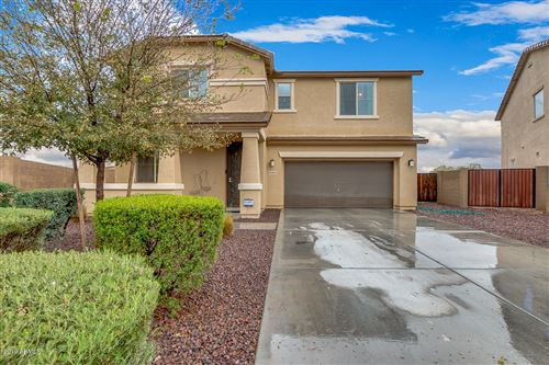 Photo of 6906 S 78TH Drive, Laveen, AZ 85339 (MLS # 6014184)