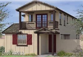 Photo of 1855 N 209TH Avenue, Buckeye, AZ 85396 (MLS # 6063184)