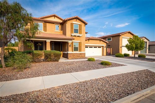 Photo of 21591 S 219th Place, Queen Creek, AZ 85142 (MLS # 6119184)