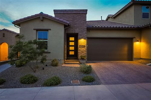 Photo of 23384 N 75th Street, Scottsdale, AZ 85255 (MLS # 6157184)