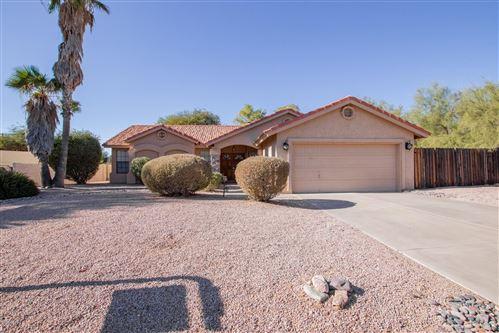Photo of 14228 N LA JARA Drive, Fountain Hills, AZ 85268 (MLS # 6159184)