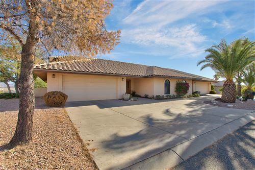 Photo of 14075 N Cameo Drive #A, Fountain Hills, AZ 85268 (MLS # 6167184)