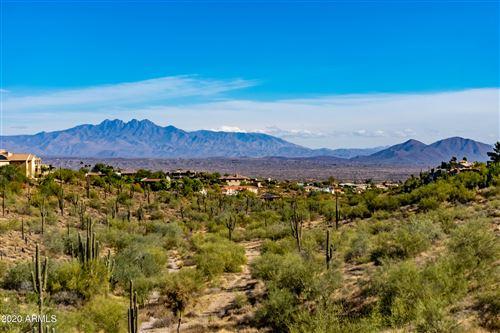 Photo of 16108 E EMERALD Drive #206, Fountain Hills, AZ 85268 (MLS # 6176184)