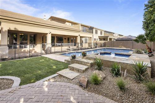 Tiny photo for 7511 E TAILSPIN Lane, Scottsdale, AZ 85255 (MLS # 6178184)