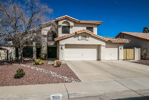 Photo of 868 W EMERALD ISLAND Drive, Gilbert, AZ 85233 (MLS # 6200184)