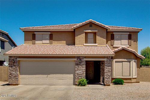 Photo of 21190 E Via Del Rancho --, Queen Creek, AZ 85142 (MLS # 6221184)