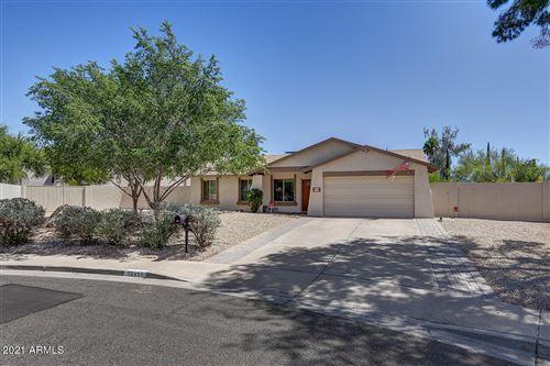 Photo of 16457 N 47TH Street, Phoenix, AZ 85032 (MLS # 6234184)