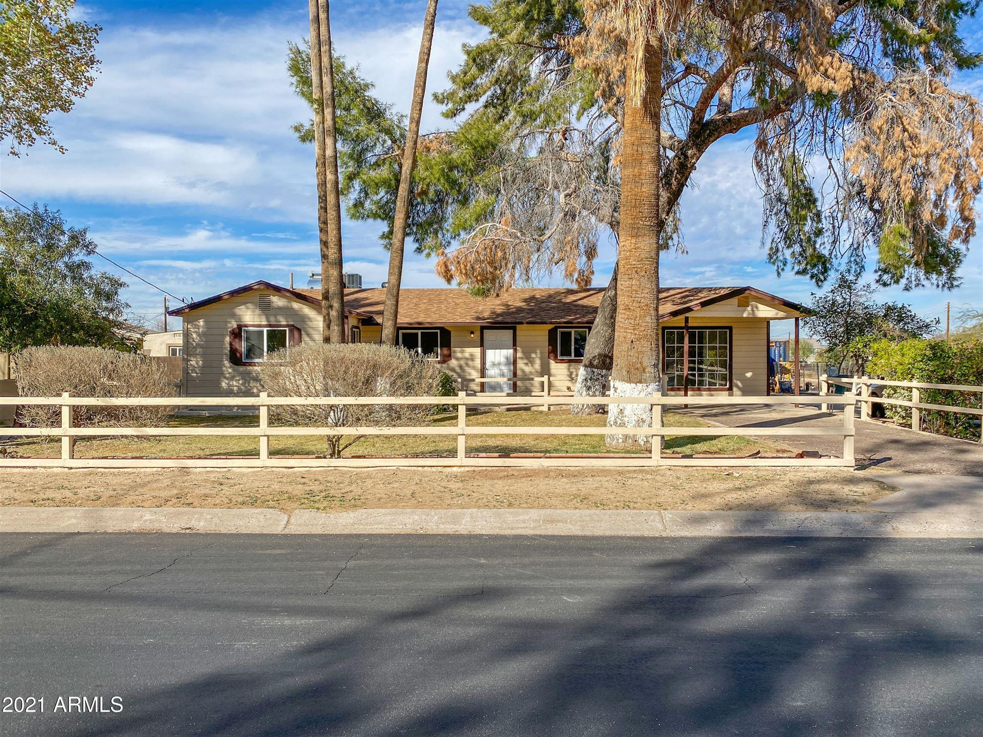 720 E DESERT Lane, Phoenix, AZ 85042 - MLS#: 6187184