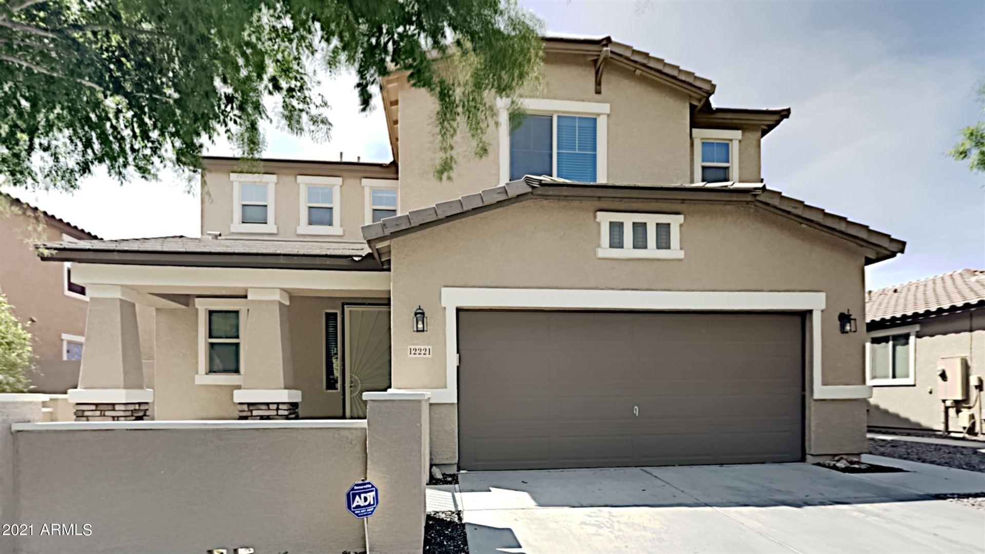 12221 W CHASE Lane, Avondale, AZ 85323 - MLS#: 6223184