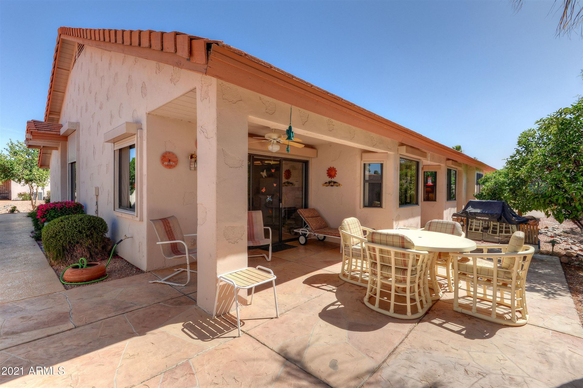 Photo of 2055 N 56TH Street #15, Mesa, AZ 85215 (MLS # 6231184)