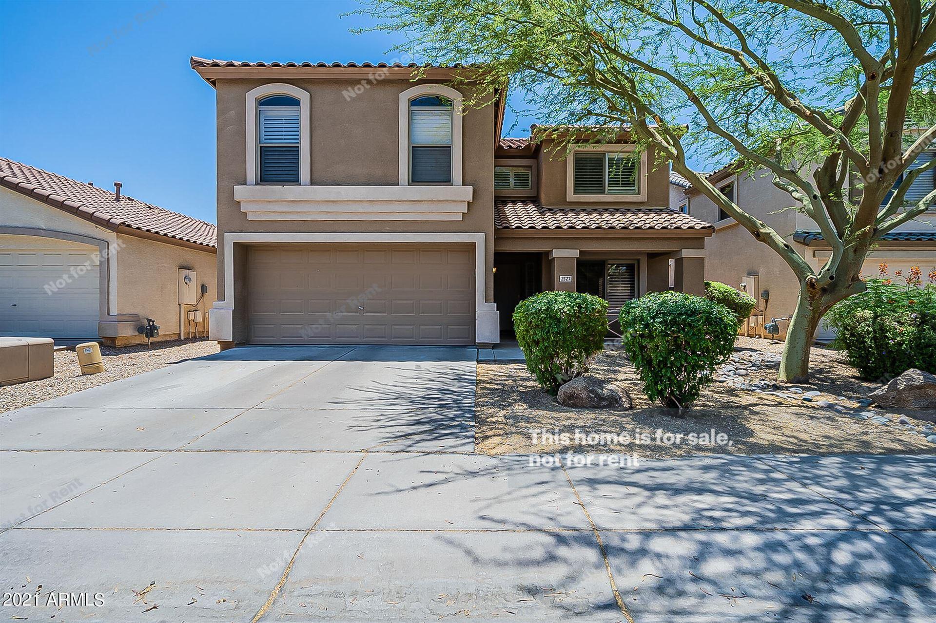 2527 W WHITE FEATHER Lane, Phoenix, AZ 85085 - MLS#: 6249184
