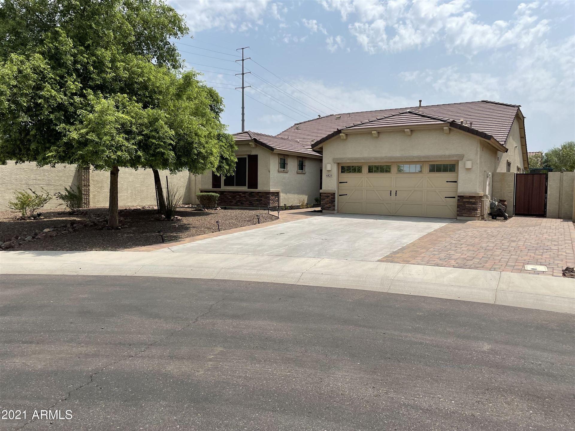 Photo of 4825 S BUTTERNUT Court, Gilbert, AZ 85298 (MLS # 6265184)