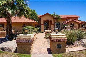 Photo of 4222 E BROWN Road #11, Mesa, AZ 85205 (MLS # 5953185)