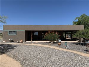 Photo of 22970 W PHYLLIS Street, Congress, AZ 85332 (MLS # 5991185)