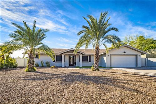 Photo of 16527 E FAYETTE Drive, Fountain Hills, AZ 85268 (MLS # 6014185)