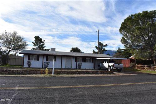 Photo of 1115 Linda Vista Drive, Globe, AZ 85501 (MLS # 6032185)