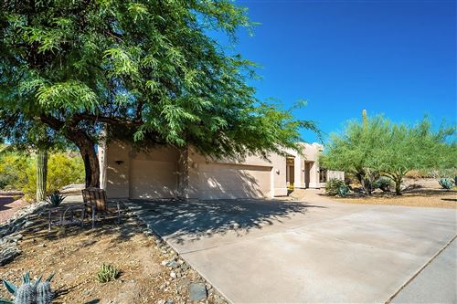 Photo of 14911 E Marathon Drive, Fountain Hills, AZ 85268 (MLS # 6116185)
