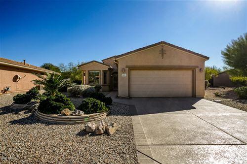 Photo of 20851 N SEQUOIA CREST Drive, Surprise, AZ 85374 (MLS # 6164185)
