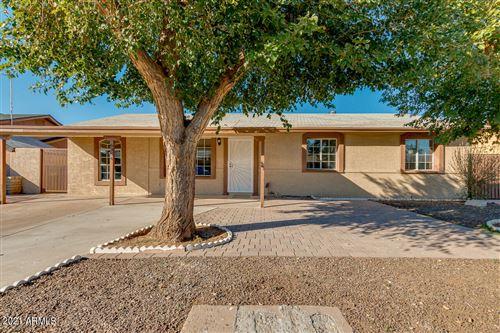 Photo of 6334 W MULBERRY Drive, Phoenix, AZ 85033 (MLS # 6200185)