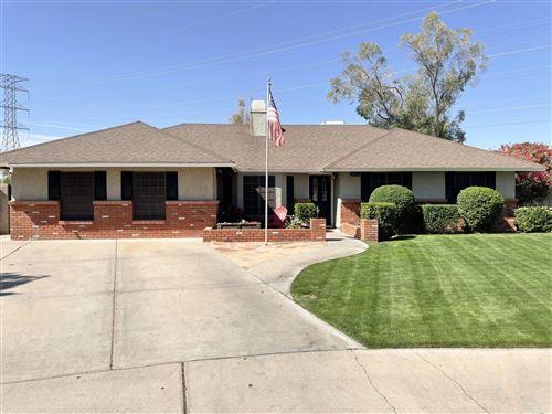 Photo of 4015 E DIAMOND Circle, Mesa, AZ 85206 (MLS # 6221185)