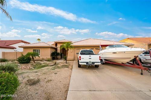 Photo of 4642 W MARIPOSA GRANDE Lane, Glendale, AZ 85310 (MLS # 6295185)