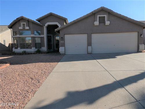Photo of 675 W BEECHNUT Drive W, Chandler, AZ 85248 (MLS # 6308185)