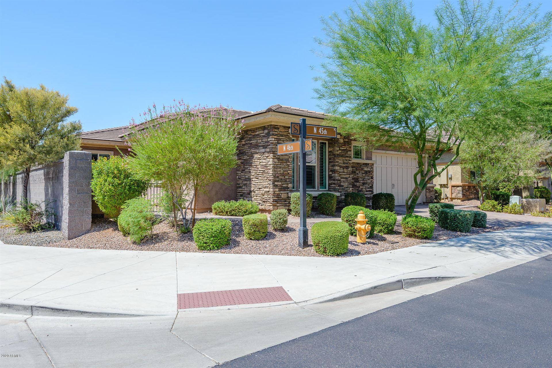 22910 N 45TH Place, Phoenix, AZ 85050 - MLS#: 6128185
