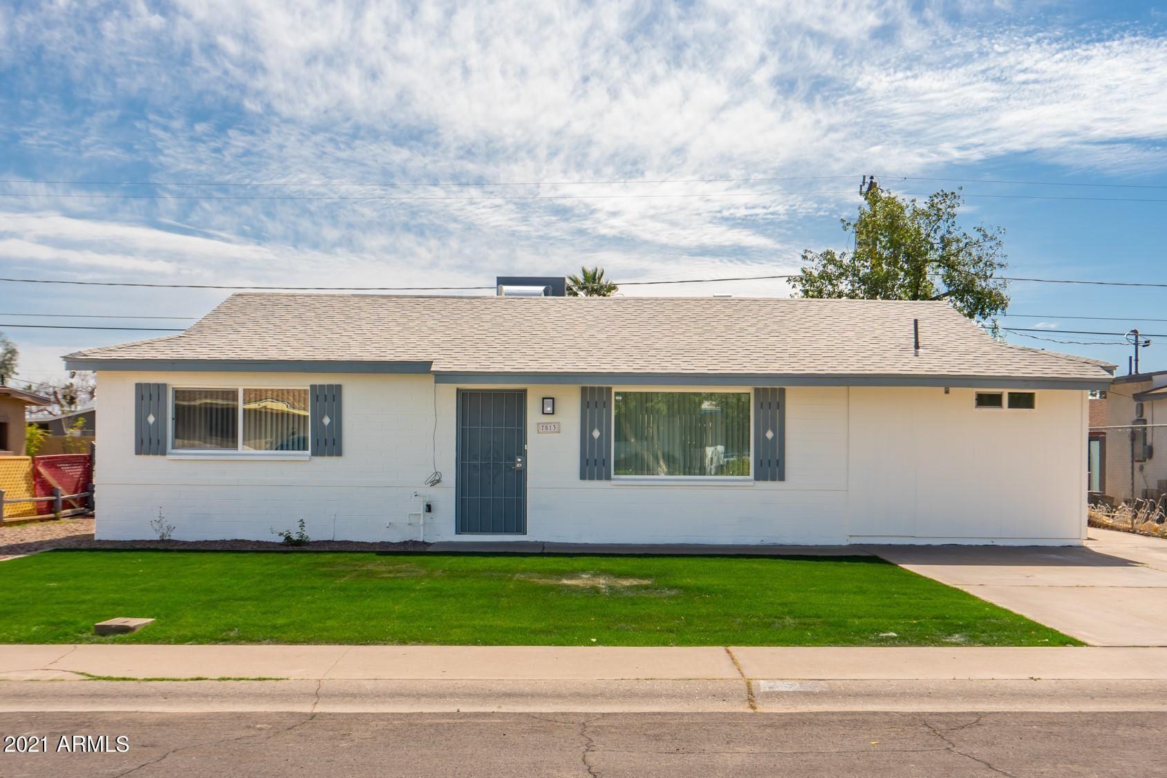 7513 E MCKINLEY Street, Scottsdale, AZ 85257 - MLS#: 6208185