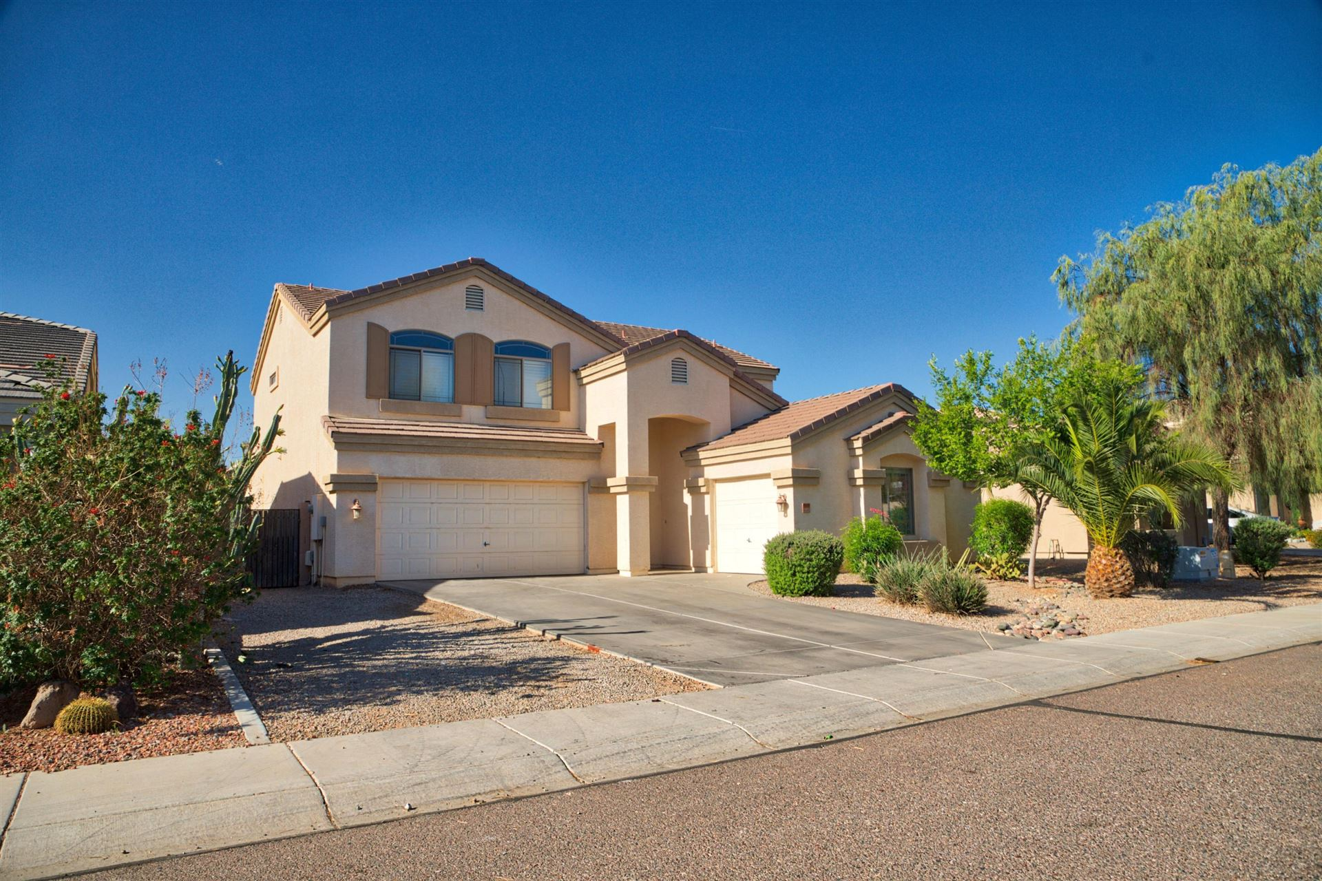 Photo of 10519 W MOHAVE Street, Tolleson, AZ 85353 (MLS # 6233185)