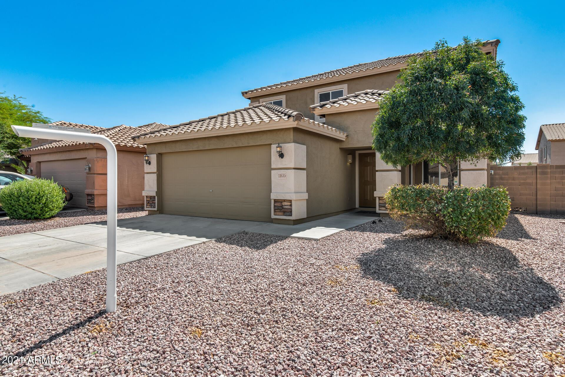 Photo of 11635 W LONGLEY Lane, Youngtown, AZ 85363 (MLS # 6299185)